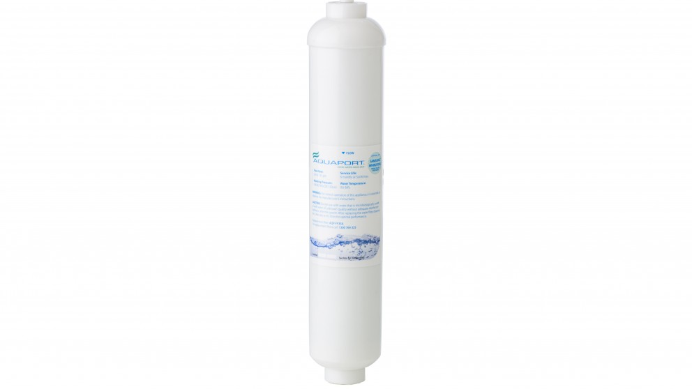 Aquaport Inline External Fridge Filter
