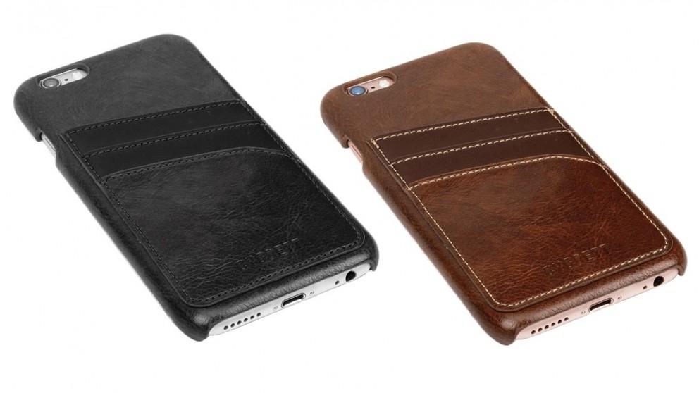Cygnett UrbanWallet Slim Case for iPhone 6/6s
