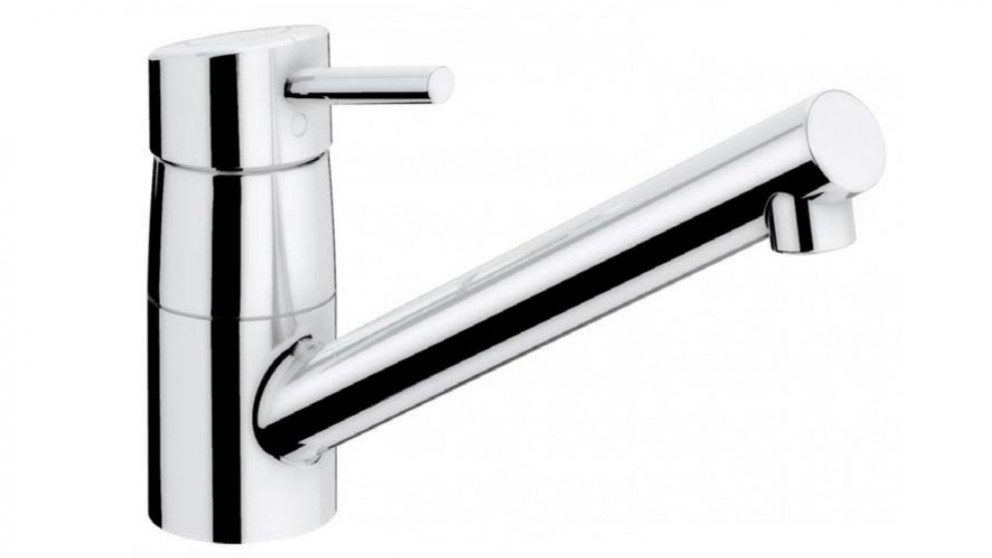 buy grohe concetto kitchen mixer harvey norman au. Black Bedroom Furniture Sets. Home Design Ideas