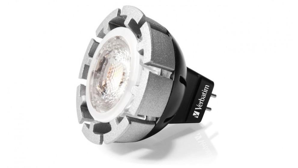 Verbatim GU5.3 7W MR16 LED Light Bulb