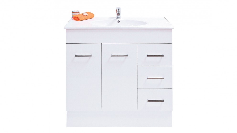 Ledin Orion 900mm Floorstanding Vanity