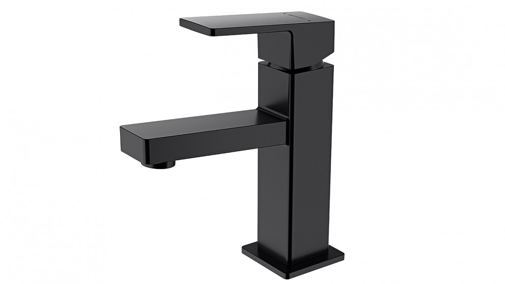 Methven Blaze Basin Mixer - Matte Black
