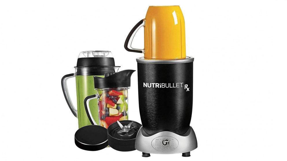 NutriBullet RX1700W Nutrient Extractor