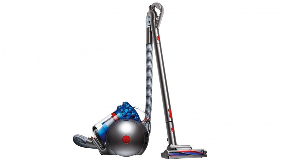 Cheap Dyson Cinetic Big Ball Allergy Barrel Vacuum Cleaner Harvey