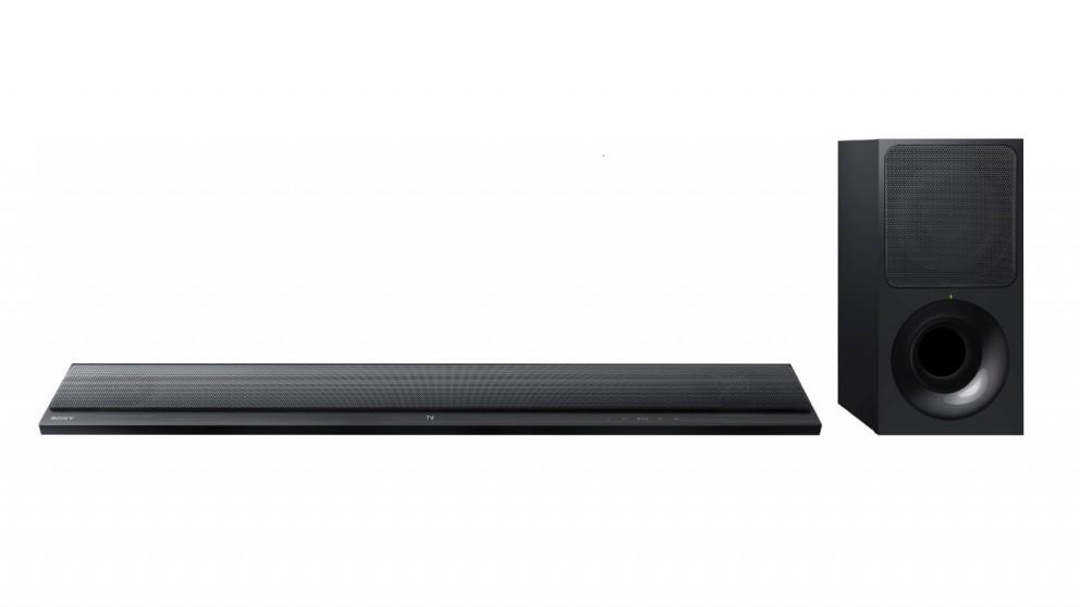 Sony 2.1 300W Channel Sound Bar With Wireless Subwoofer ...
