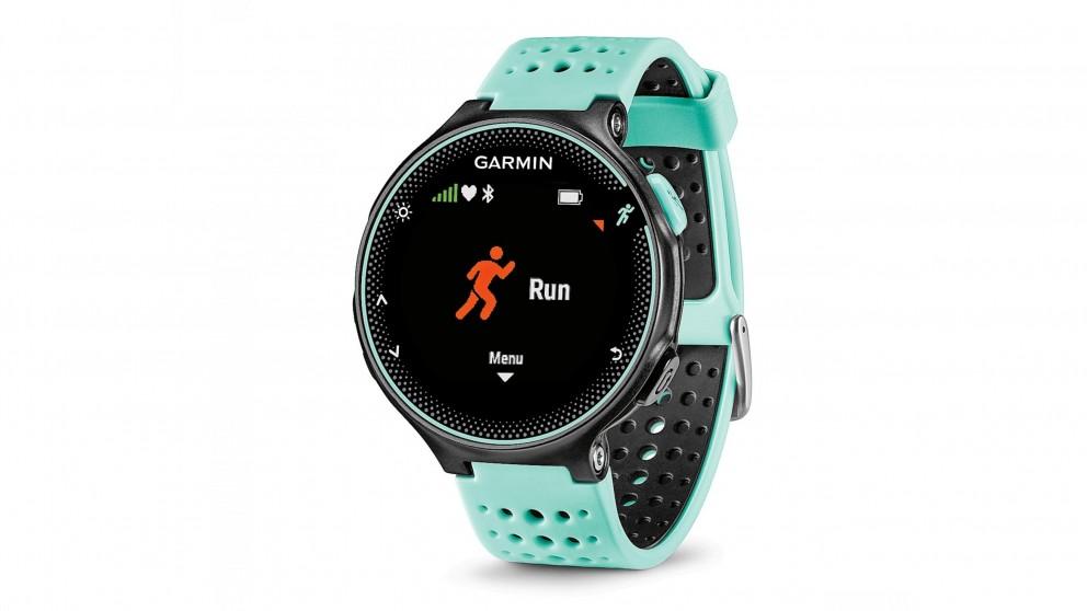 Garmin Forerunner 235 GPS Watch - Frost Blue