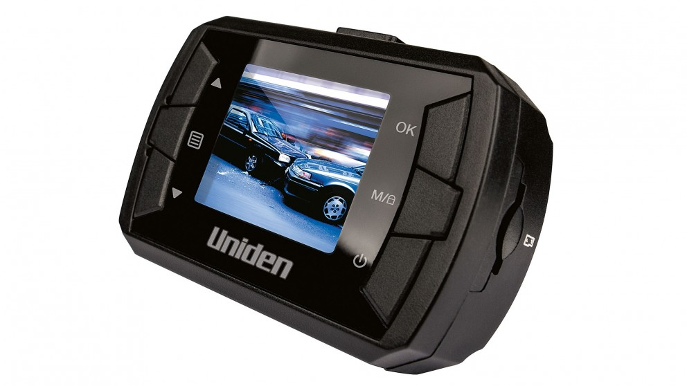 Uniden iGO Cam 325 In-Car Recorder