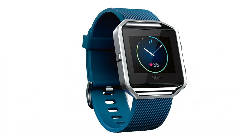 Fitbit Blaze Small Classic Band - Blue