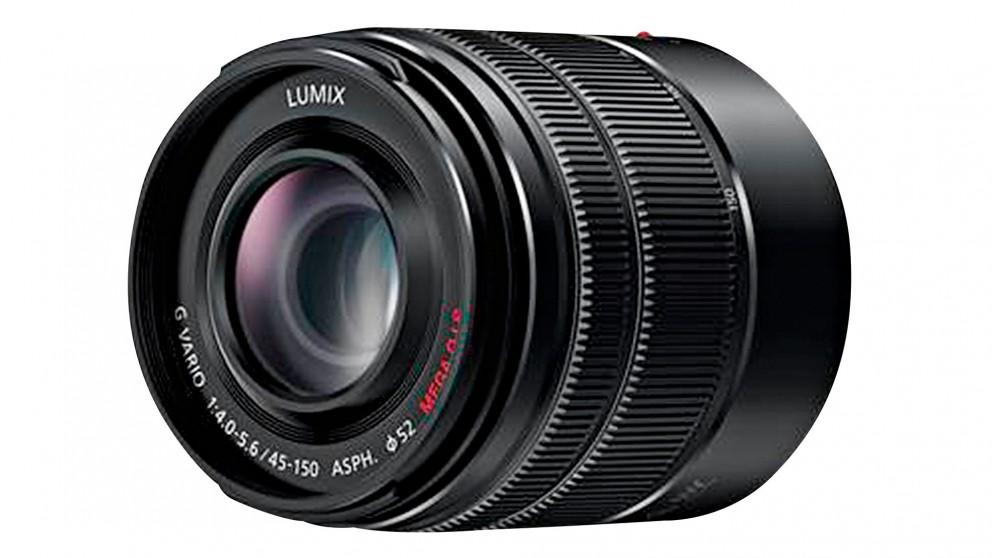 Panasonic Lumix G 45-150mm F4.0-5.6 CSC Lens