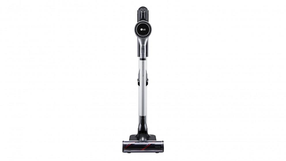 LG A9 2X Master Handstick Vacuum Cleaner - Silver