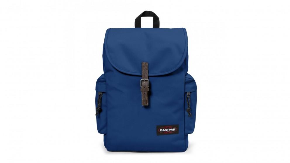Eastpak Austin Laptop Bag - Bonded Blue