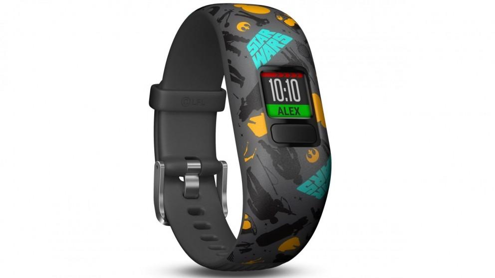 Garmin Vivofit Jr 2 Adjustable Activity Tracker - The Resistance