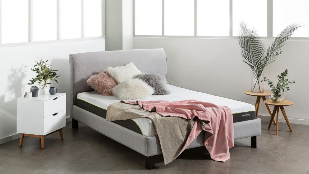 Body Balance Soul Plush Queen Mattress