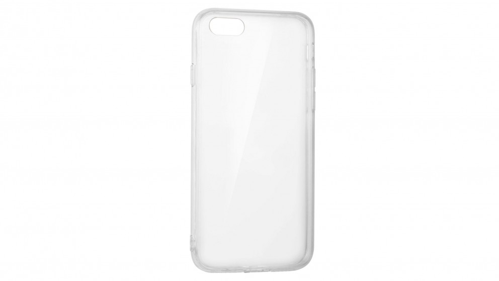 Guard Clear Case for iPhone SE Case