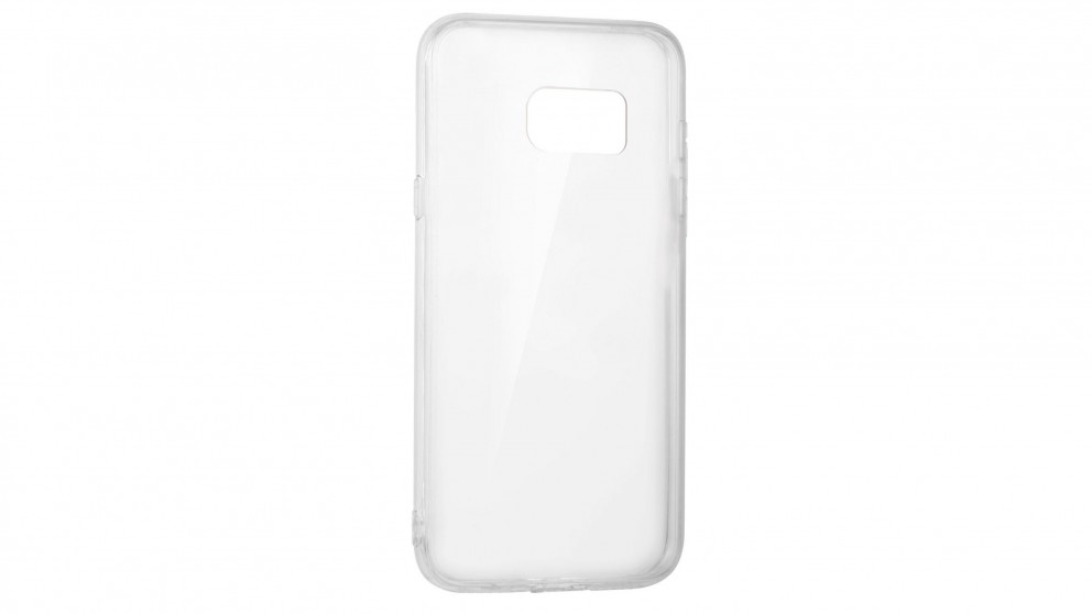 Guard Clear Case for Samsung Galaxy S7 Case