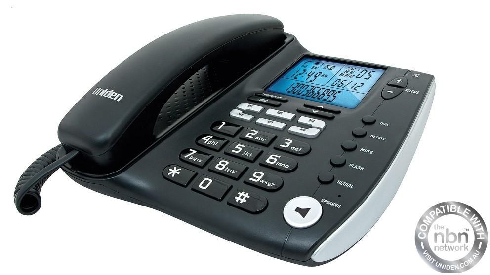 Uniden FP1200 Corded Phone