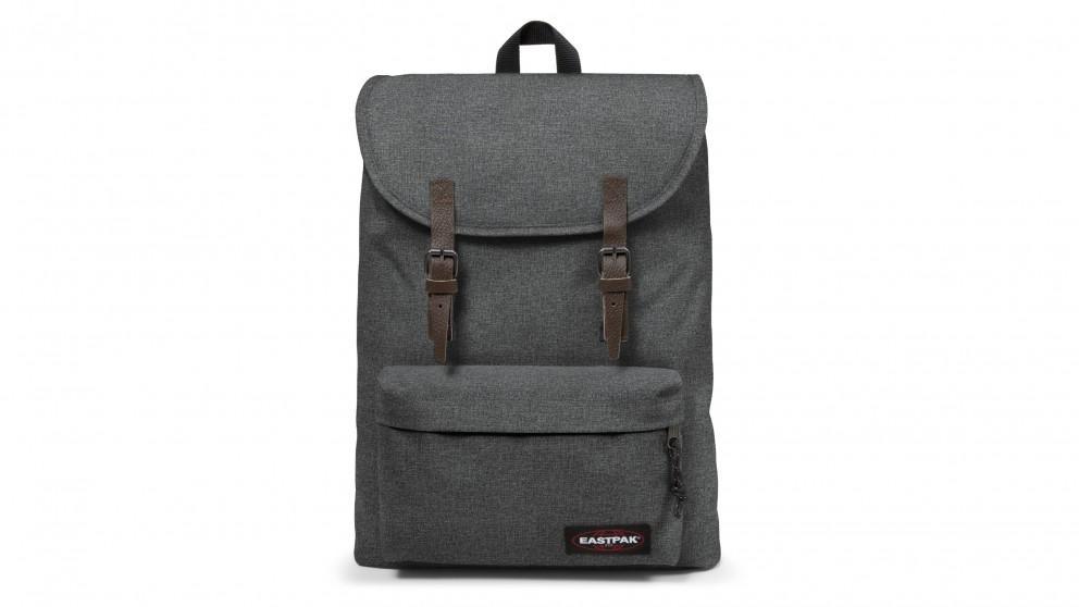 Eastpak London Laptop Bag - Black Denim