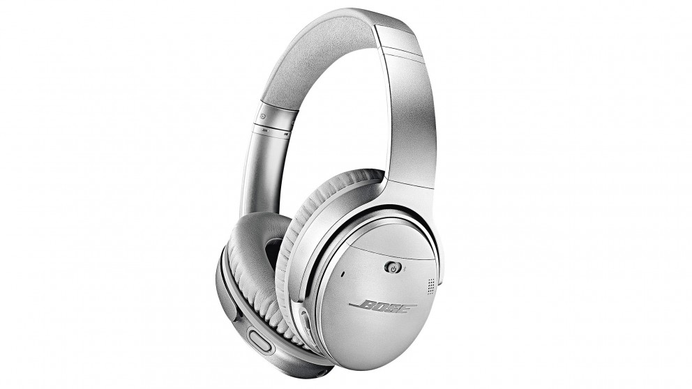 5b42a648a2e Bose QC35 Quiet Comfort Wireless Headphones - Harvey Norman