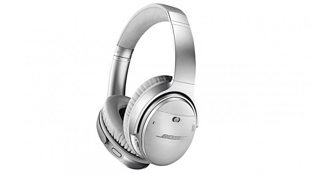 buy bose quietcomfort 35 series ii over ear wireless. Black Bedroom Furniture Sets. Home Design Ideas