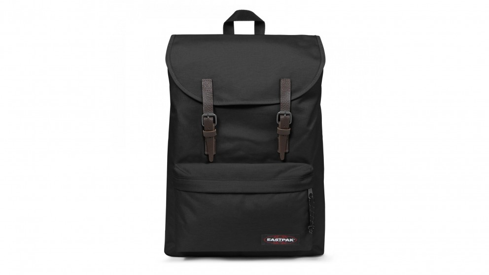 Eastpak London Laptop Bag - Black