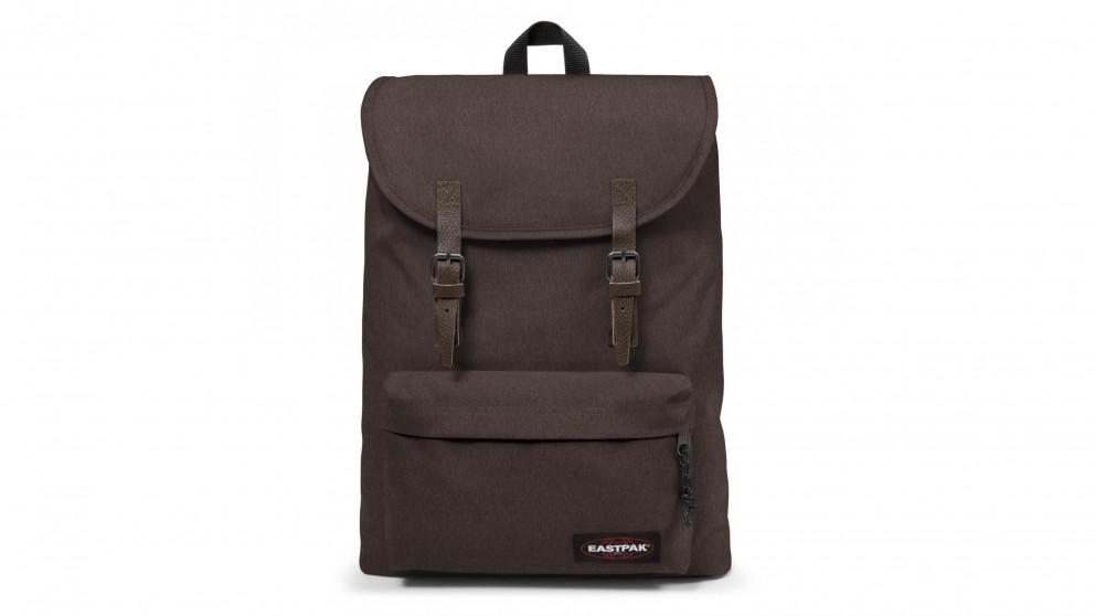 Eastpak London Laptop Bag - Crafty Brown