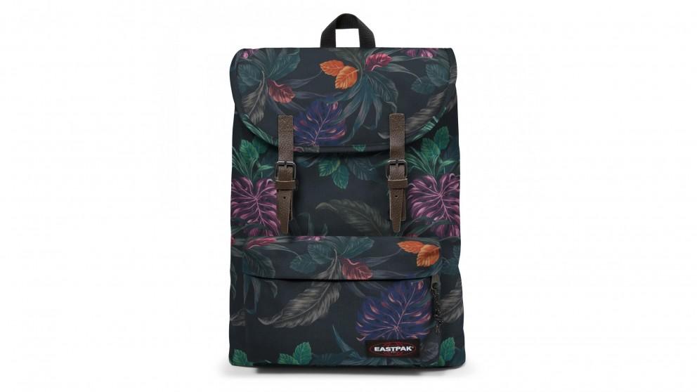 Eastpak London Laptop Bag - Purple Brize