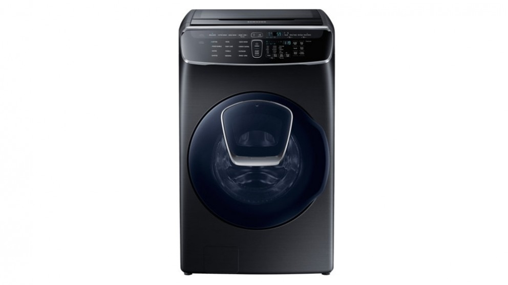 Buy Samsung 16kg FlexWash All in One Washing Machine ...