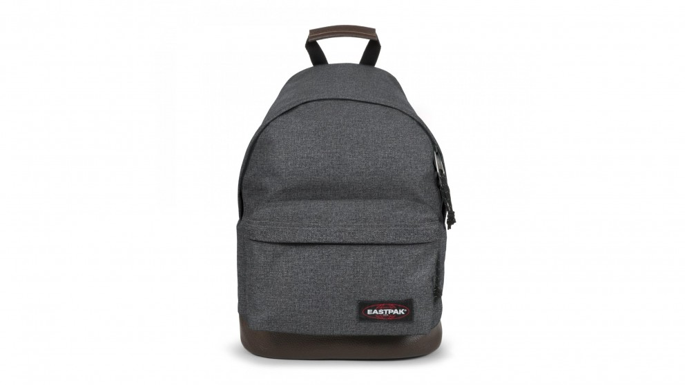Eastpak Wyoming Laptop Bag - Black Denim