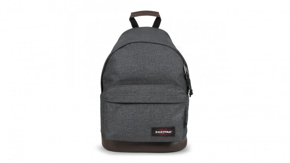 Eastpak Wyoming Laptop Bag - Black Denim