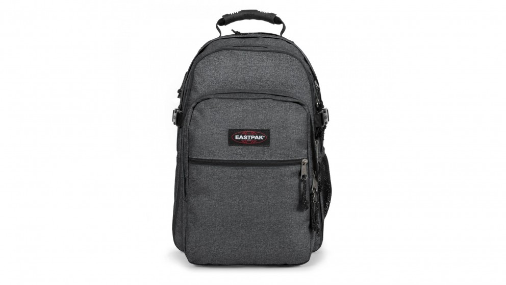 Eastpak Tutor Laptop Bag - Black Denim