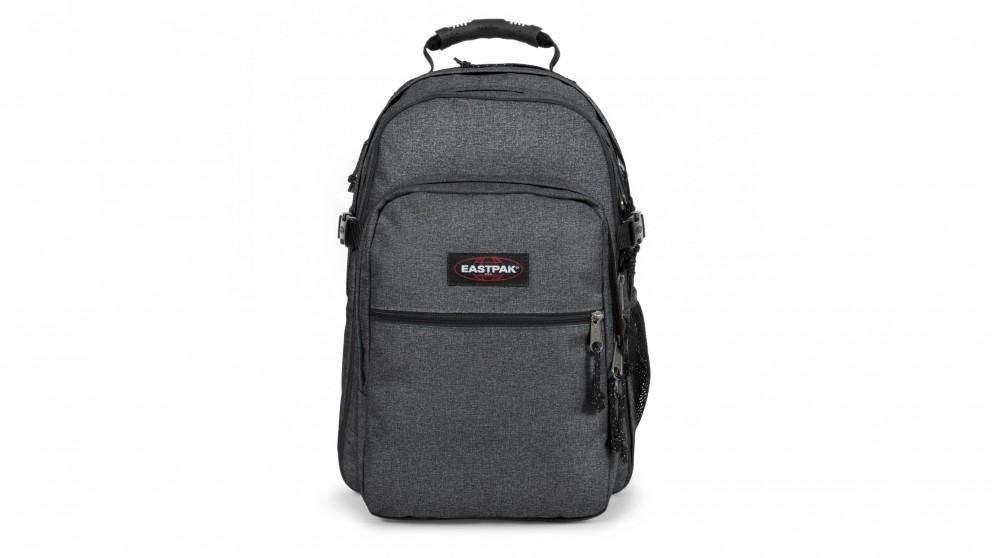 Eastpak Tutor Laptop Bag - Black Denim