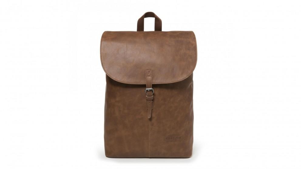 Eastpak Ciera Laptop Bag - Brownie Leather