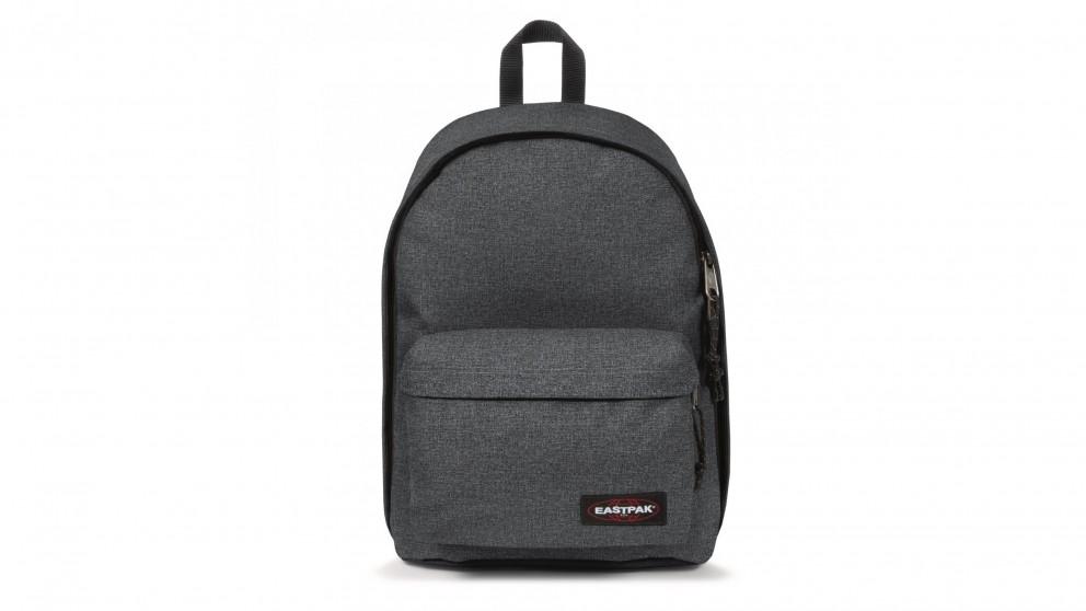 Eastpak Out of Office Laptop Bag - Black Denim