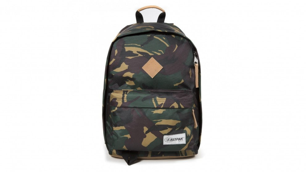 Eastpak Out of Office Laptop Bag - Into Camo