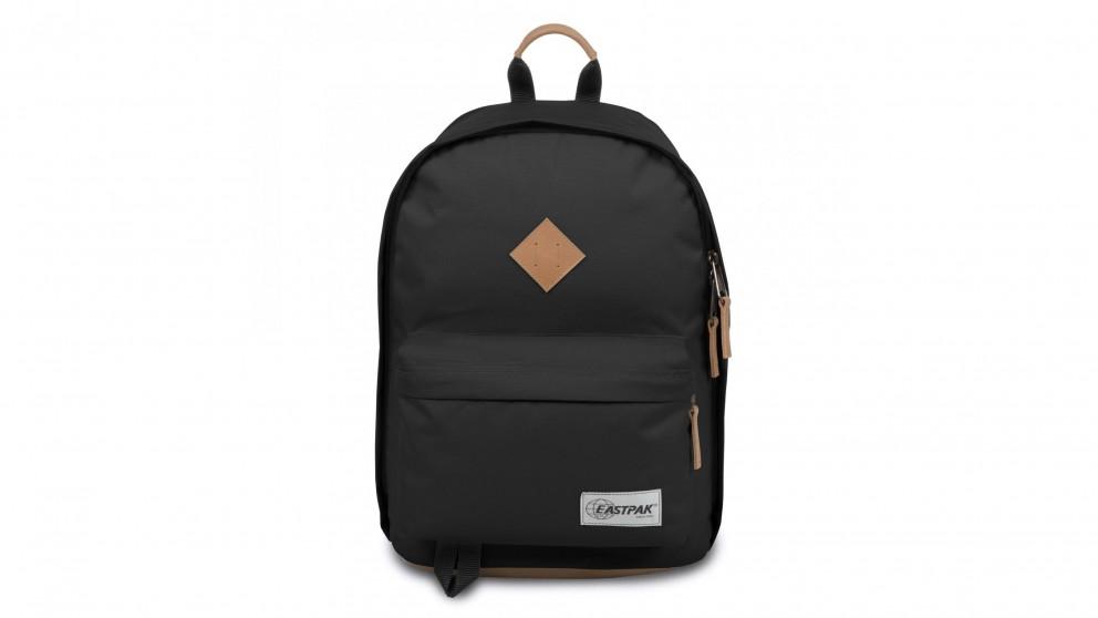 Eastpak Out of Office Laptop Bag - Into Black