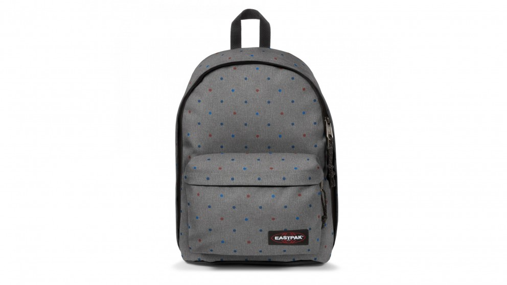 Eastpak Out of Office Laptop Bag - Trio Dots