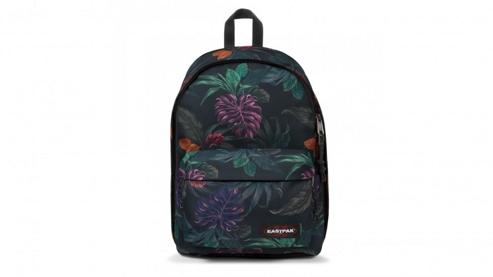 Eastpak Out of Office Laptop Bag - Purple Brize