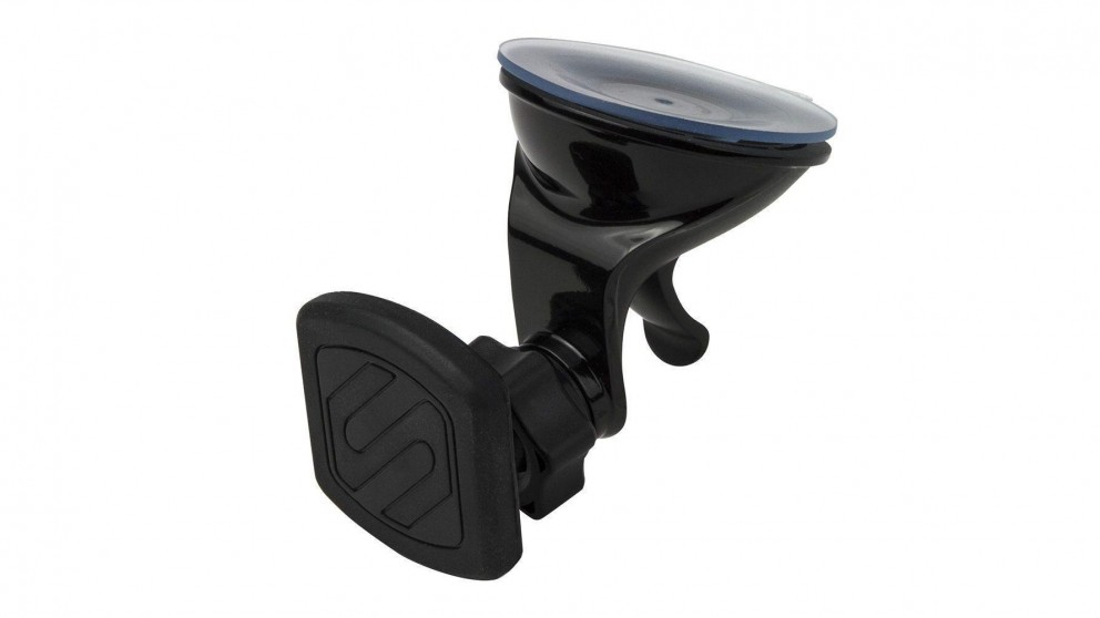 Scosche Magnetic Window Mount for Mobile Devices - Short Stem