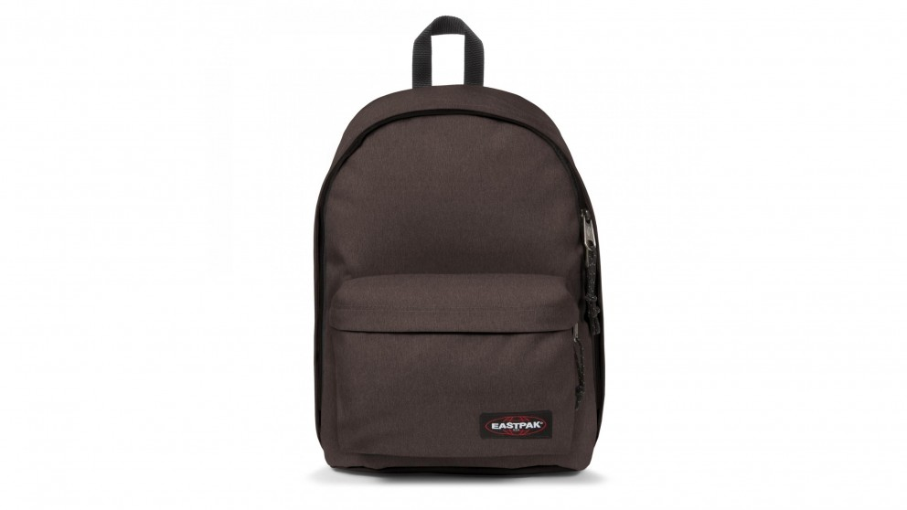 Eastpak Out of Office Laptop Bag - Crafty Brown