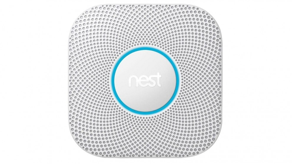 buy nest protect smoke alarm (battery powered) white harveybuy nest protect smoke alarm (battery powered) white harvey norman au