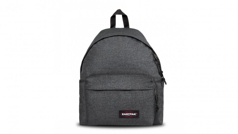 Eastpak Padded Pak'r Laptop Bag - Black Denim
