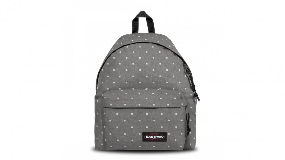 Eastpak Padded Pak'r Laptop Bag - White Squares