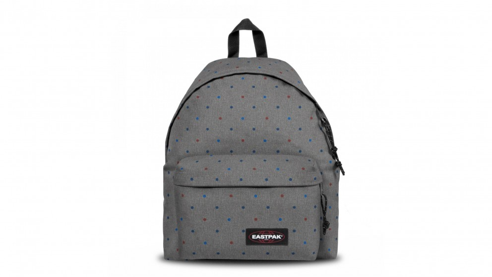 Eastpak Padded Pak'r Laptop Bag - Trio Dots