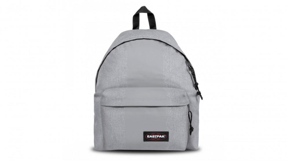 Eastpak Padded Pak'r Laptop Bag - Grey Rubber