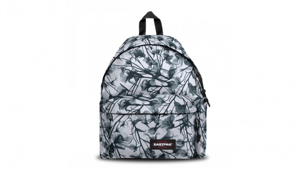 Eastpak Padded Pak'r Laptop Bag - Black Ray