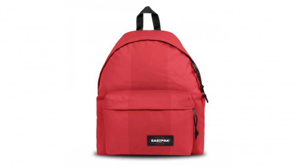Eastpak Padded Pak'r Laptop Bag - Pink Rubber