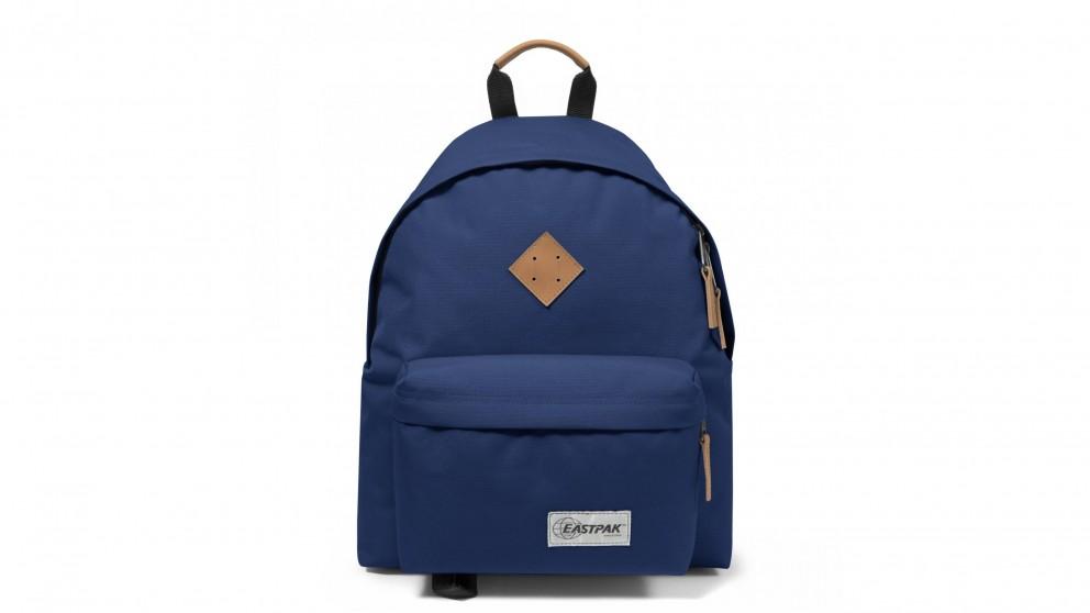 Eastpak Padded Pak'r Laptop Bag - Into Tan Navy