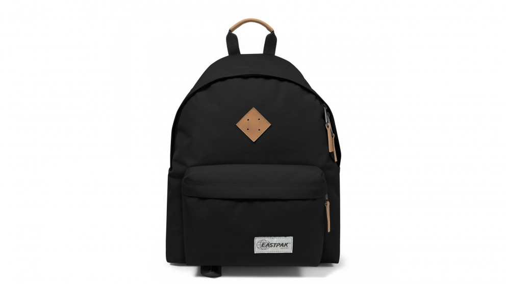 Eastpak Padded Pak'r Laptop Bag - Into Black