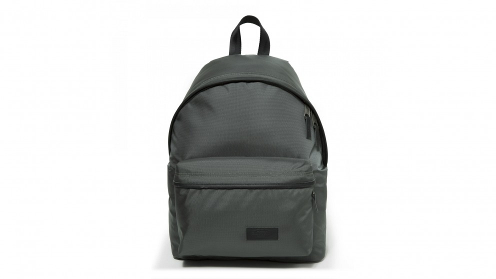 Eastpak Padded Pak'r Laptop Bag - Constructed Grey