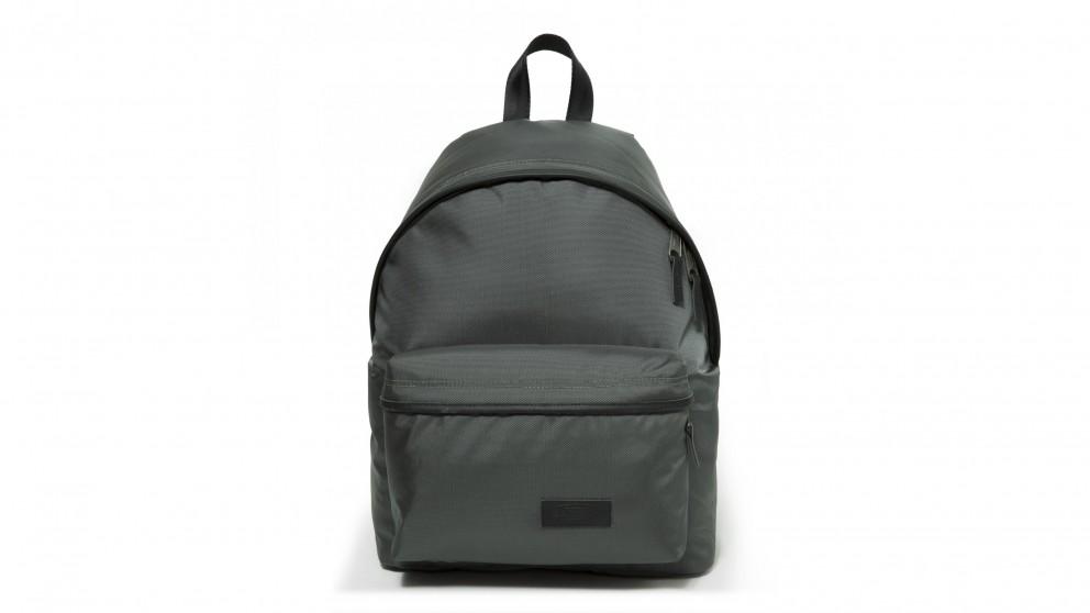 Eastpak Padded Pak'r Laptop Bag - Constructed Grey